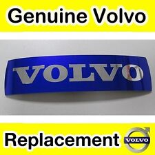 Genuine Volvo XC60 Replacement Adhesive Grille Logo Badge Emblem