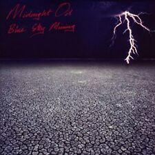 Cd  Blue Sky Mining von Midnight Oil