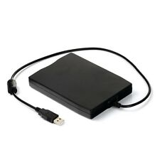 3.5'' External USB 2.0 Portable 1.44Mb Floppy Diskette  Drive Disk for Lapt