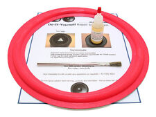 "Cerwin Vega 12"" Speaker Foam Surround Repair Kit - 1CV12"