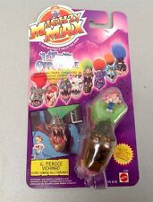 Mattel Mighty Max Shrunken Heads VIKING IL FEROCE VICHINGO  # MOC 1992