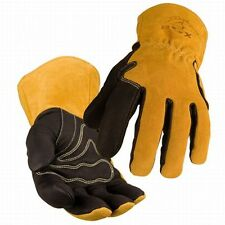 BSX Premium Grain MIG Welding Gloves XXLarge 20294