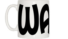 Wayne name Mug