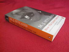 How The LIGHT Gets In ~ M J HYLAND  Child on frightening brink of adulthood W♥W!