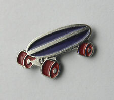 SKATEBOARD SCATEBOARD SPORTS SMALL CUTE LAPEL PIN BADGE 1/2 INCH