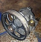 power steering pump vauxhall vivaro renault trafic traffic 01 to 09 van part 1