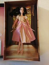Barbie Collector Juliet from the ballet Romeo and Juliet, Silver Label