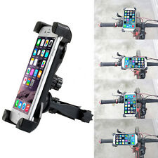 Universal Motorcycle Bike Bicycle MTB Handlebar Mount Holders for Cell Phone