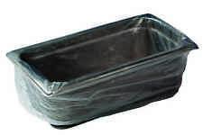 (45x35cm) VAPORE PAN Liner per Bain Marie o simili HOT blocco o la cottura Pan.