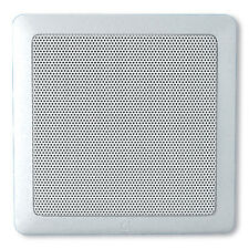 "PolyPlanar 6"" Premium Panel Speaker - (Pair) White"