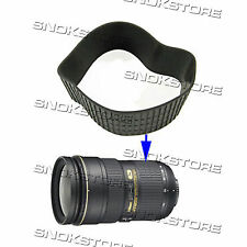 1X LENS ZOOM RUBBER GRIP RING FOR NIKON 24-70mm 2.8 NIKKOR ghiera nuova GOMMA