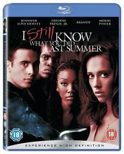 I STILL KNOW WHAT YOU DID LAST SUMMER - Blu-Ray Disc -