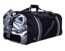 OVERBOARD Waterproof 90L Pro Sports BLACK Duffel Kit Bag