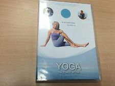 * NEW SEALED DVD * YOGA THE POWER WITHIN *