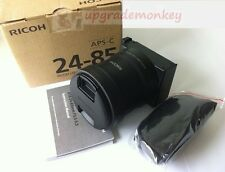 Ricoh  GR GXR A16 24-85mm F3.5-5.5 lens  brand NEW  in box promotion in stock