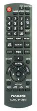 PANASONIC SC-HC10EG-K Original Remote Control