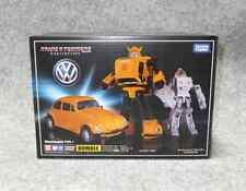 TAKARA Tomy masterpiece, bumblebee MP - 21 day real version 3 c with Canon