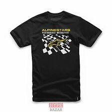 ALPINESTARS SALTY T-SHIRT NEU BLACK GR:M ASTARS ALPINESTARS