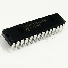 1PCS PIC18F2550-I/SP PIC18F2550 IC PIC MCU FLASH 16KX16 DIP-28 NEW