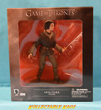 """Game of Thrones - Arya Stark 7"""" Action Figure (Wave 3) NEW IN BOX"""