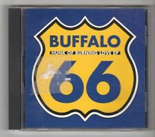 (HB995) Buffalo 66, Hunk Of Burning Love - 2000 CD