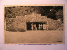 Entrance to Crystal Cave near Kutztown PA OLD