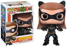 Batman - Cat Woman 1966 Funko Pop! Heroes Toy