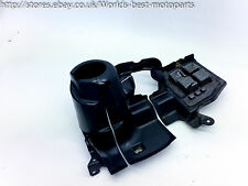 BMW E60 530d (1A) 5 SERIES Left steering gear cover