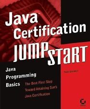 Java Certification JumpStart