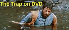The Trap on DVD (1966)  Oliver Reed, Rita Tushingham ,classic Movie