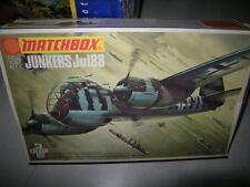 1:72 Matchbox Junkers Ju 188 OVP