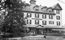 "1930's Arlington Hotel Kennebunkport Maine Grand Hotel 7 x 11"" Photo #652"