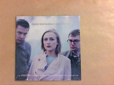 CD 2 TITRES / HOOVERPHONIC / MAD ABOUT YOU / NEUF SOUS CELLO