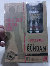 MISB HCM Pro Gundam 1/200 RX-78-2 (Anniversary Special Roll Out Color Edition)
