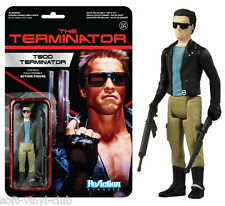 Funko Terminator ReAction Actionfigur T800