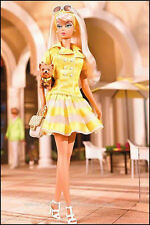 Palm Beach Honey Silkstone Barbie - New NRFB