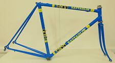 Battaglin Vintage Steel Race Frame & Forks  52cm 1980's