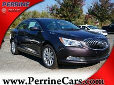 Buick : Verano Base Sedan 4-Door