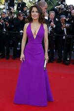 Salma Hayek A4 Photo 233