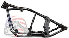 Kraft Tech Softail Stock Frame Swing Arm Pivot Axle Harley Evo Chopper Custom FX