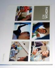 Genuine Nokia N73 Phone User Guide Manual 134 Page English Language Version New