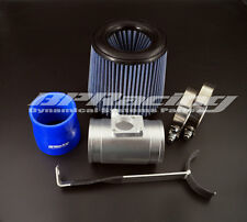 Turbocharged Air Intake Kit For 04-06 Subaru Impreza WRX STi 2.5L /02-05 WRX 2.0