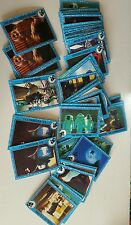 Lot of E.T. trading cards in fine condition