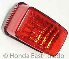 Yamaha Tail Light Lens Grizzly Big Bear Bruin Kodiak Wolverine 5KM-8472C-10-00