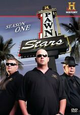 Pawn Stars : Season 1 (DVD, 2011, 2-Disc Set) New DVD Region 4 Sealed