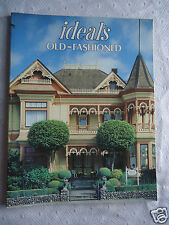 IDEALS OLD-FASHIONED Magazine Vol. 42 No. 5 August 1985 - MINT VINTAGE