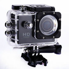 Pro 720P SJ4000 HD Helmet Sport Action Waterproof Camera DV For Gopro