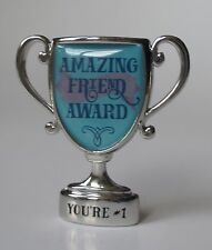 i Amazing Friend award MINI DESK TROPHY FIGURINE ganz