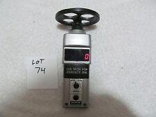 SHIMPO DT-107 DIGITAL TACHOMETER