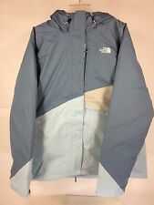 North Face Women XXL Quilted Penny Triclimate 3 in 1 HyVent Jacket Snow Ski NEW